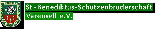 St.-Benediktus-Schützenbruderschaft Varensell e.V.
