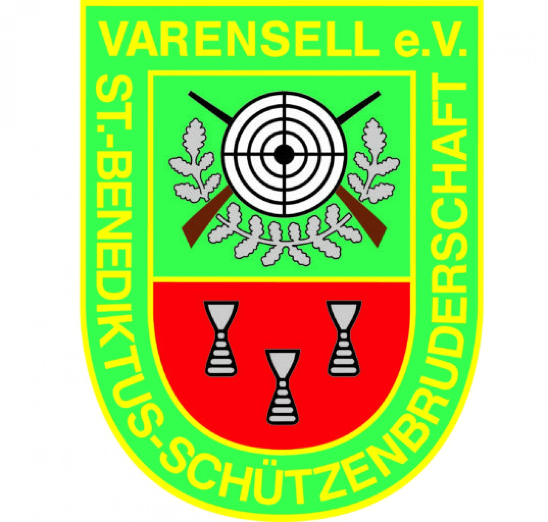 Logo _St. Benediktus Schützenbruderschaft Varensell