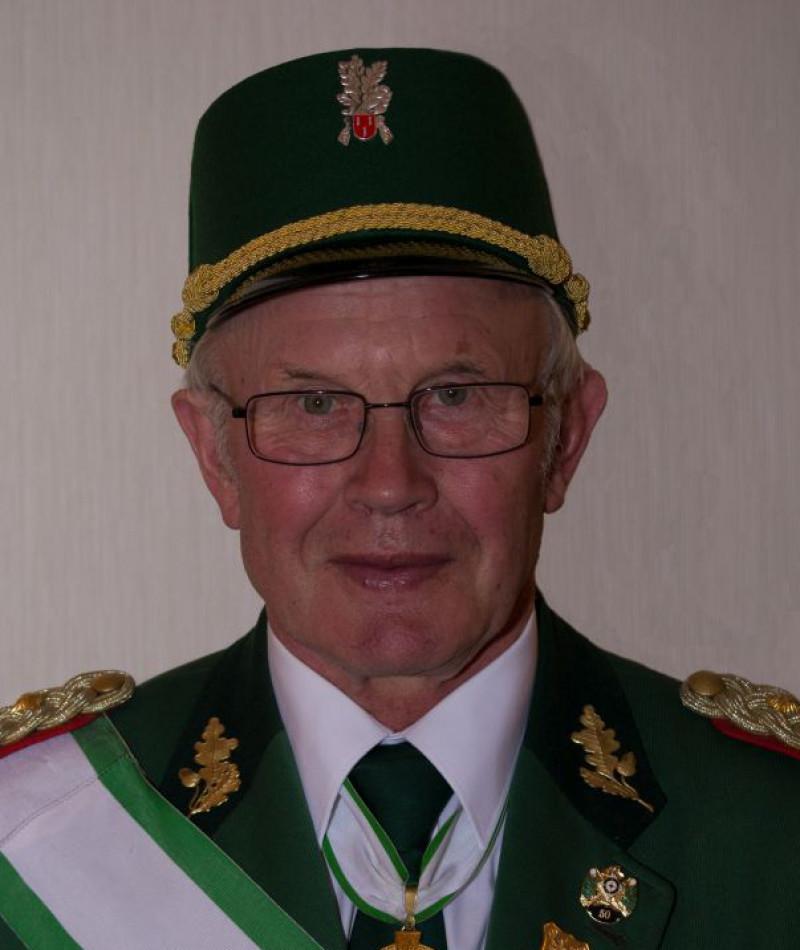 Martin Dreisewerd