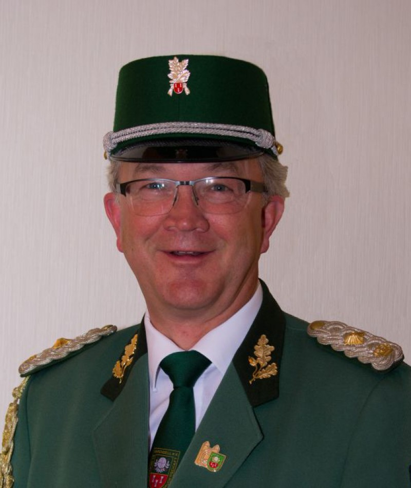 Habig, Manfred