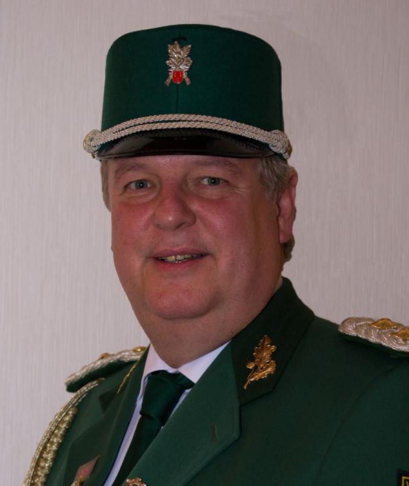 Brameyer, Uwe