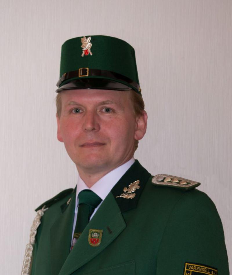 Westerbarkei, Klaus